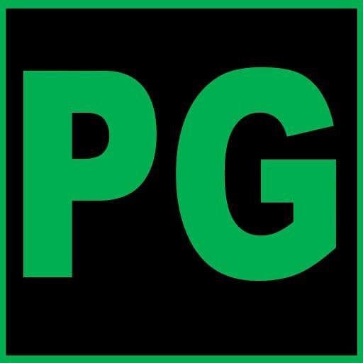 Parc Greenwich EC Logo